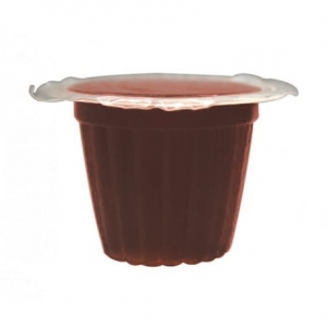 Brązowy cukier w żelu Komodo Jelly Pot Brown Sugar